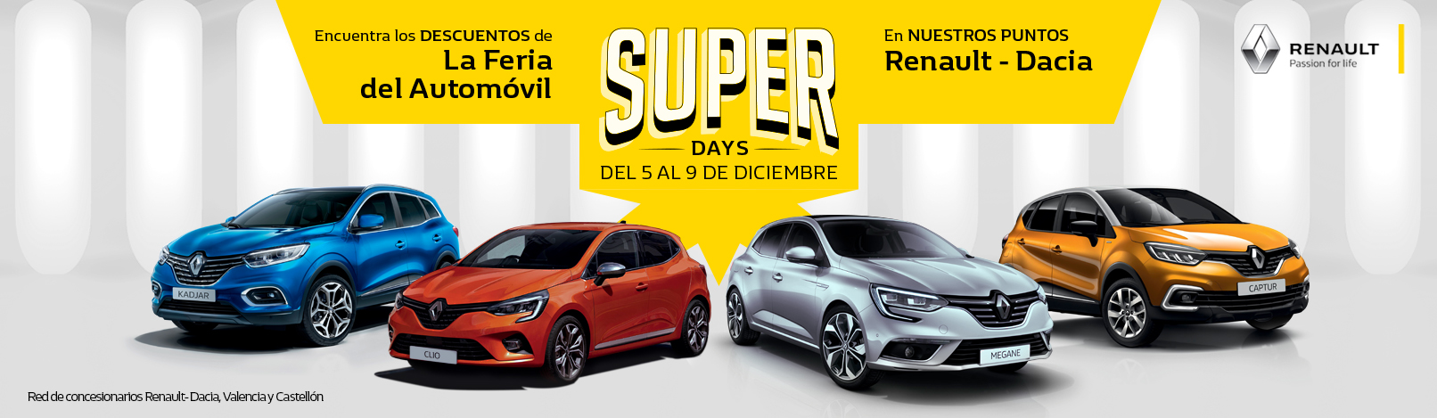 Alpine Renault Retail Group